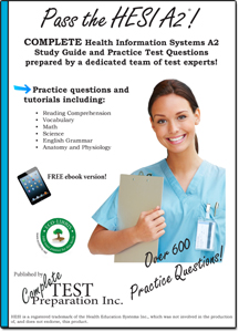 HESI Exam Study Guide