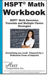 HSPT Math Workbook