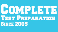 Complete Test Preparation Inc.