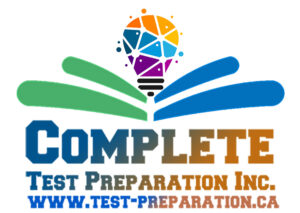 Complete Test Preparation Inc. Logo
