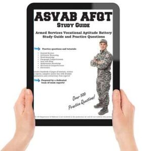 85 Free ASVAB Practice Questions (Practice & Increase your
