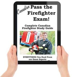 firefighter study cover