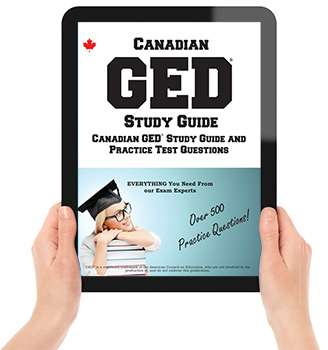 Canadian General Equivalency Diploma GED