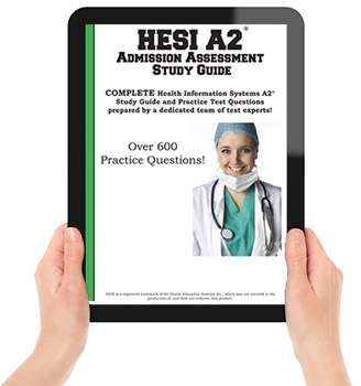 photograph about Hesi A2 Practice Test Printable titled 150 HESI Prepare Inquiries (Train and Boost your Ranking)
