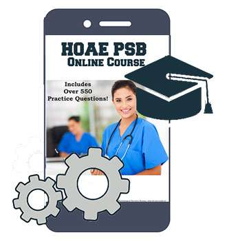 PSB HOAE online course