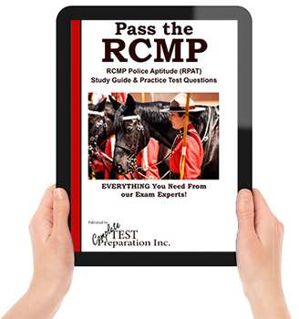 RCMP Cover