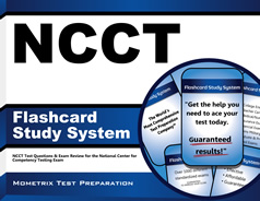 ncct-flashcards
